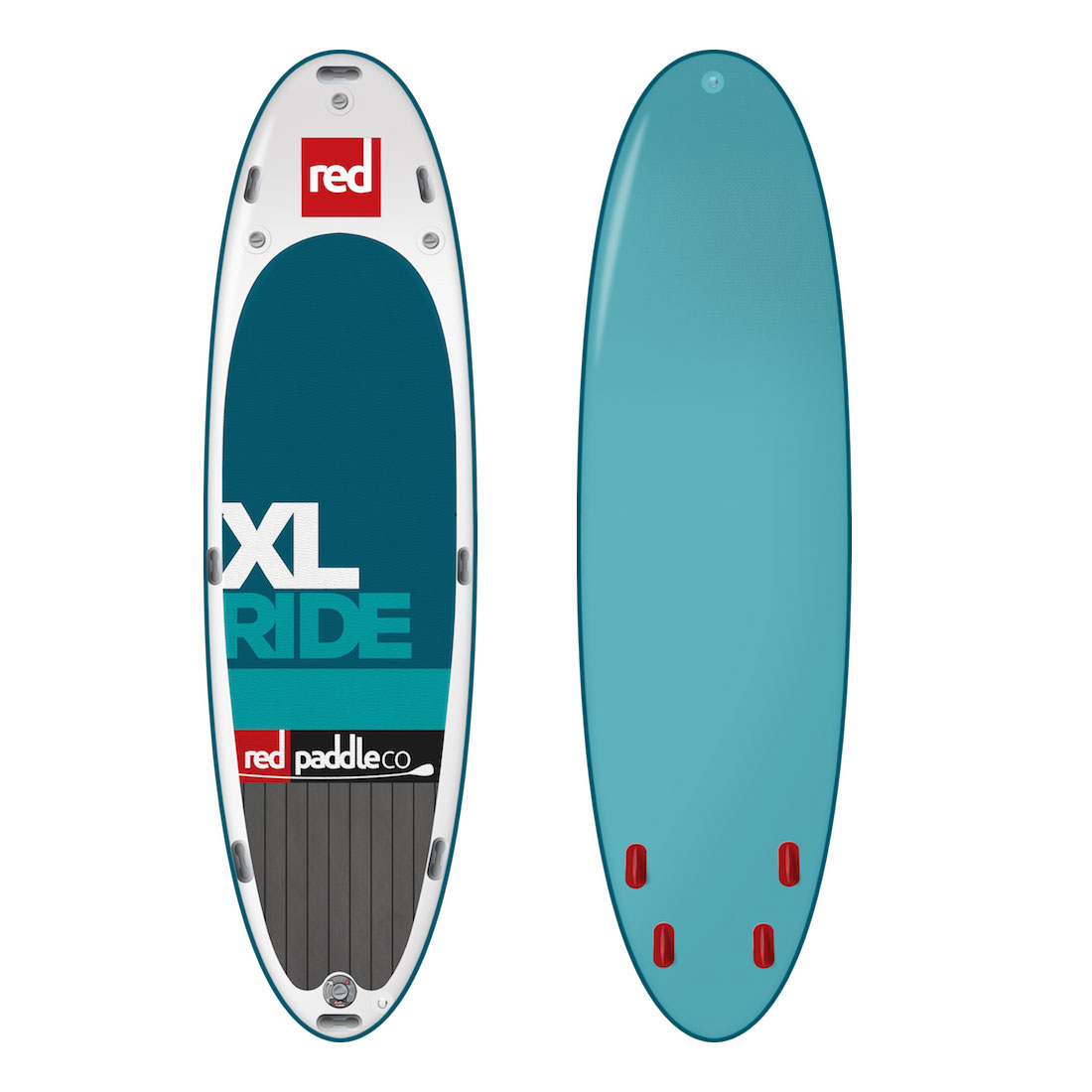 "RED 17'0"" RIDE XL model 2016"